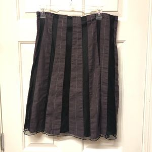 Old Navy A-line skirt